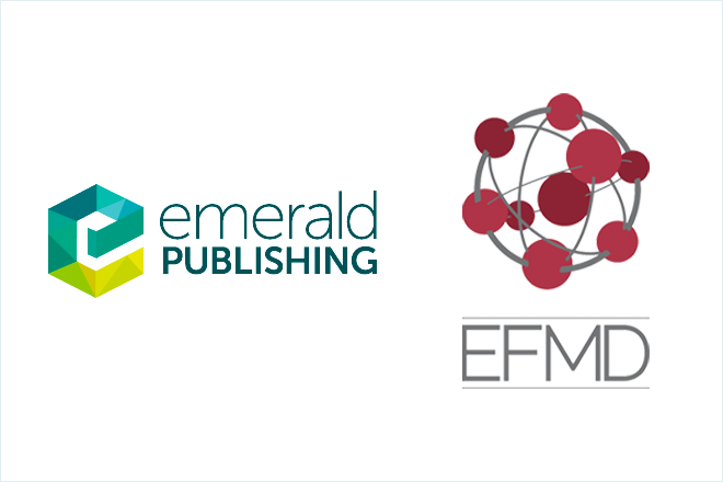 Emerald and EFMD Outstanding Doctoral Research Awards