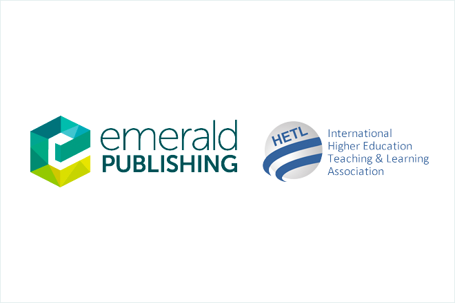 Emerald and HETL Outstanding Doctoral Research Awards