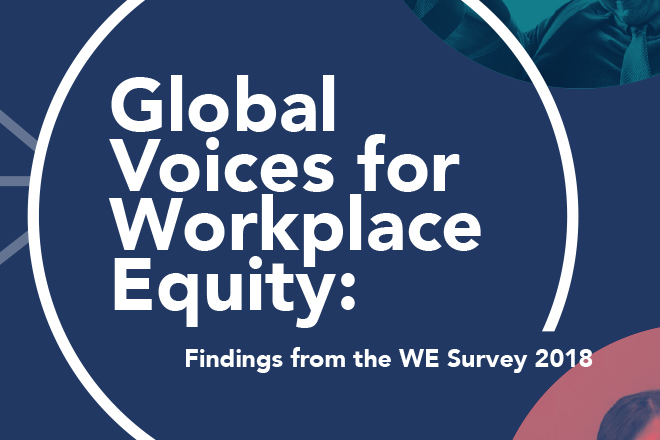 Global Voices for Workplace Equity