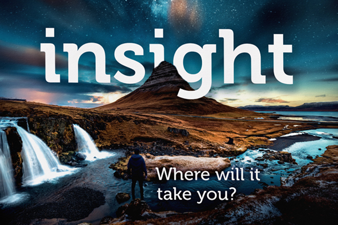 Promotional image for Emerald publishing insight platform