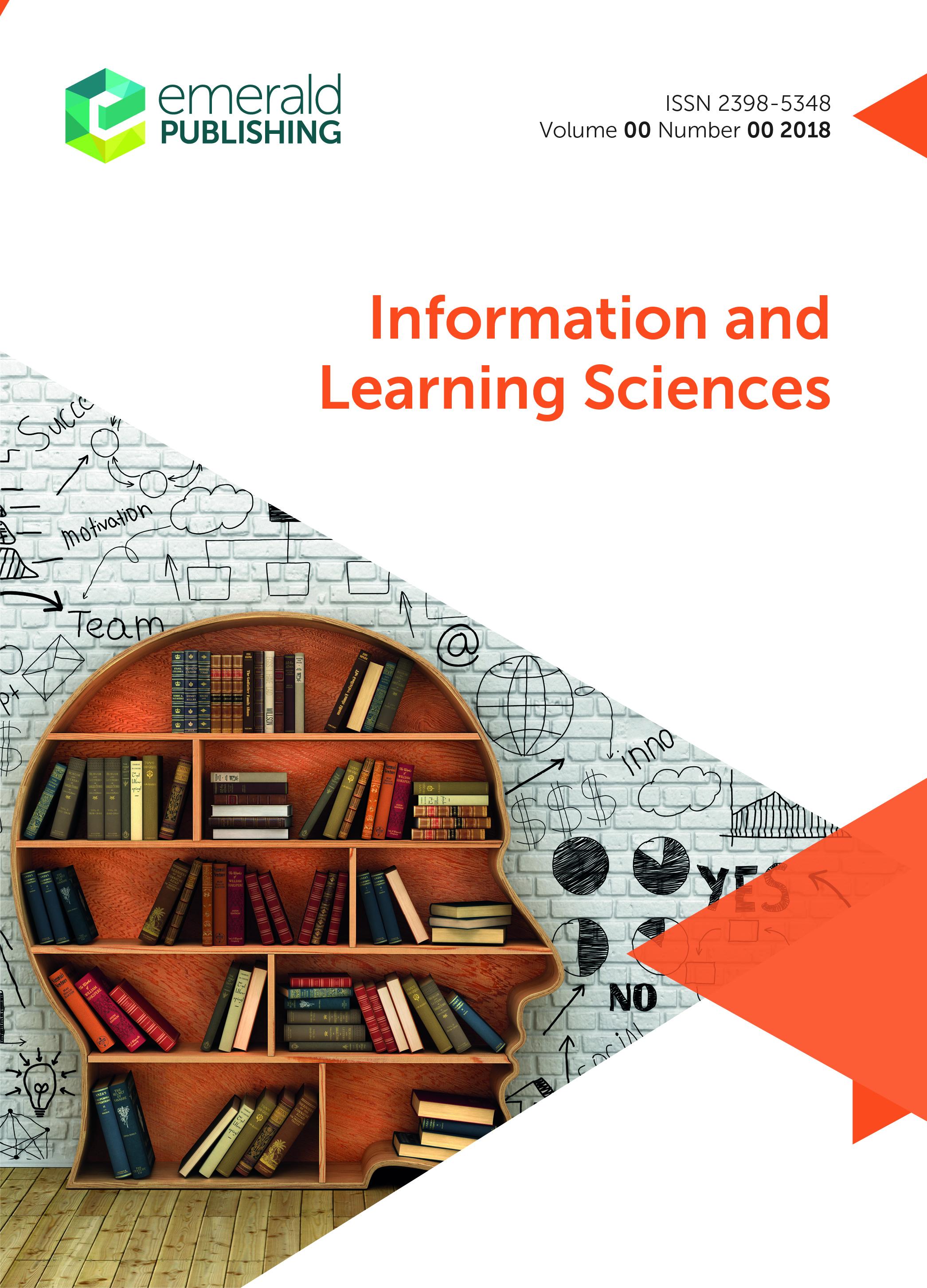 Information And Learning Sciences Emerald Publishing