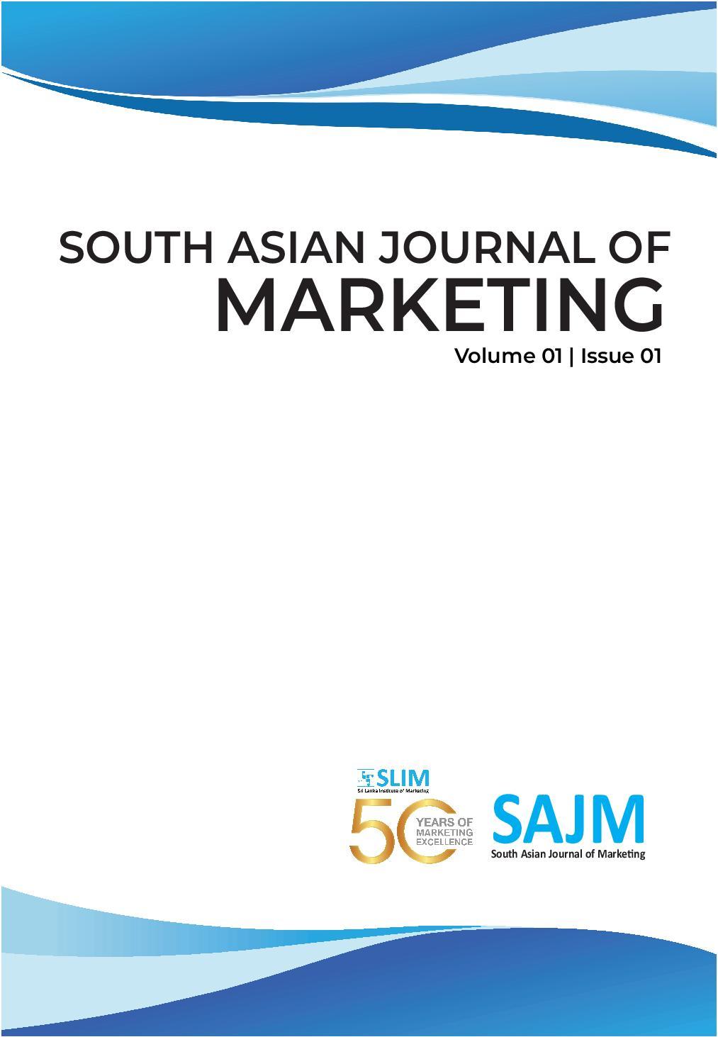 asian International management of journal