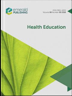 Health Education Emerald Publishing