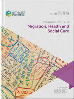 International Journal of Migration, Health and Social Care ...
