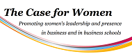 The Case for Women logo