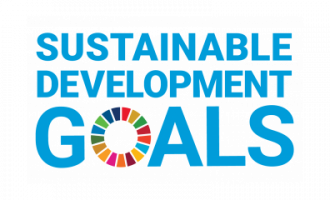 UN sustainable development goals logo