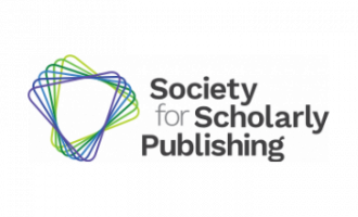Society for Scholarly Publishing logo