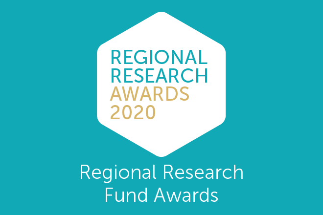 Regional Research Funds