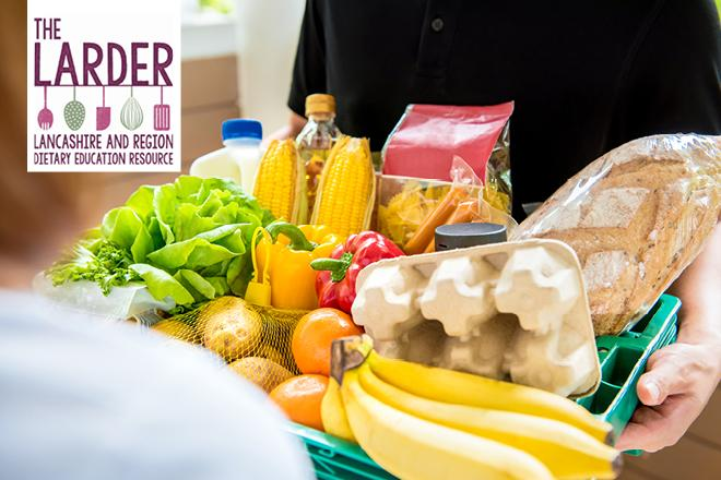 Helping disadvantaged groups access fresh, local food - The Larder